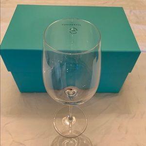 TIFFANY & CO - All Purpose Wine Glass